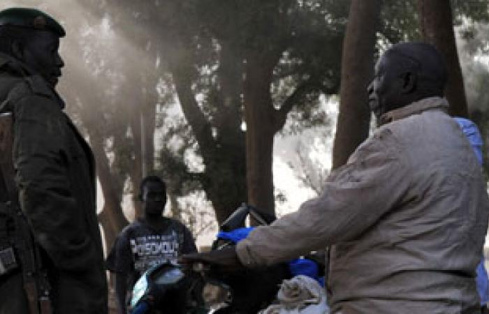 تنظيم القاعدة بالمغرب يشيد برفض علماء موريتانيين تدخل فرنسا بمالى