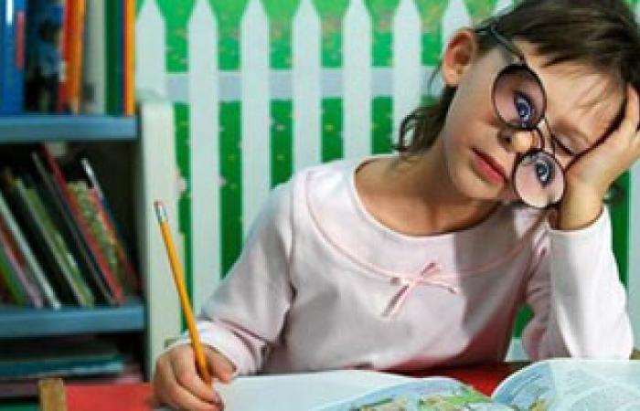 كيف تكتشفين إصابة طفلك بقلة التركيز؟