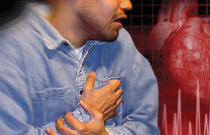"""المكمل الغذائى """"كونيزم- كيه 10"""" يقى من هبوط عضلة القلب"""