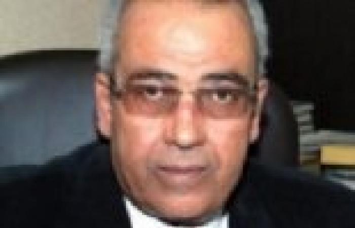 """الششتاوي يتسلم مهام عمله الجديد في """"ماسبيرو"""" كمستشار لوزير الإعلام"""