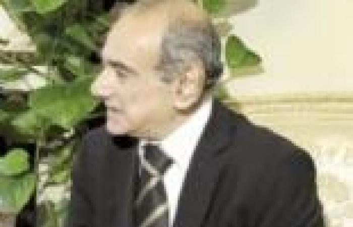 """وزير الإسكان أمام """"الغرفة الأمريكية"""": """"إقليم السويس"""" ستكون له الريادة في تنمية مصر"""