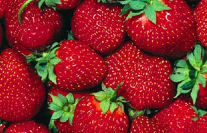 باحثو كوريا: الفراولة والرمان لعلاج التجاعيد