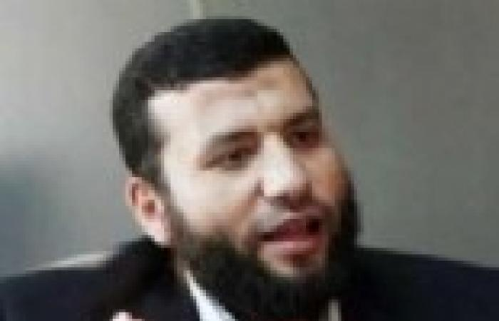 """حزب """"الوطن"""" ينفي إجراء عبدالغفور حوارا مع صحفي إسرائيلي في دافوس"""