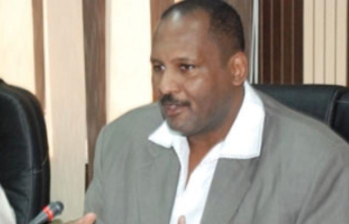 مساعد الرئيس السودانى يلتقى القائم بالأعمال الكندى