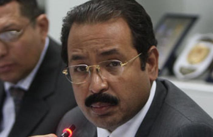 رسلان يطالب الحكومة بإعلان حقيقة الموقف مع إثيوبيا حول سد النهضة