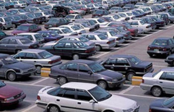 """""""الأميك"""": شيفرولية تتصدر مبيعات السيارات خلال أبريل تليها هيوانداى"""