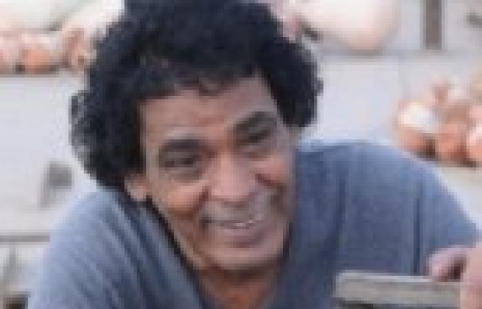 محمد منير: الجسد العربي قد يمرض لكنه أبدًا لن يموت