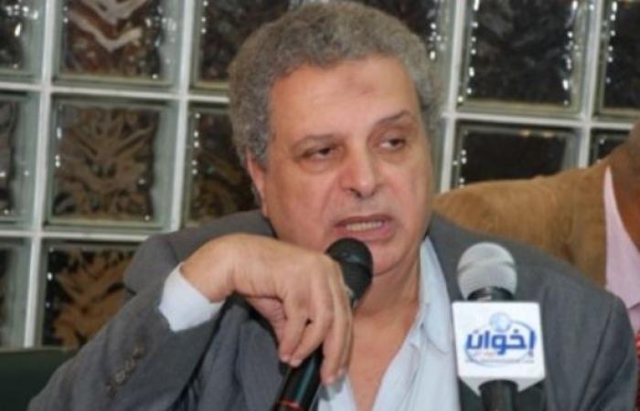 """""""دراج"""" متعجبًا من إعلان إثيوبيا البدء ببناء سد النهضة عقب زيارة مرسي: """"شكله كان في دولة تانية"""""""