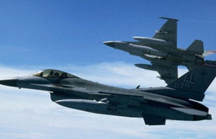 8 طائرات حربية إسرائيلية تنتهك الأجواء اللبنانية