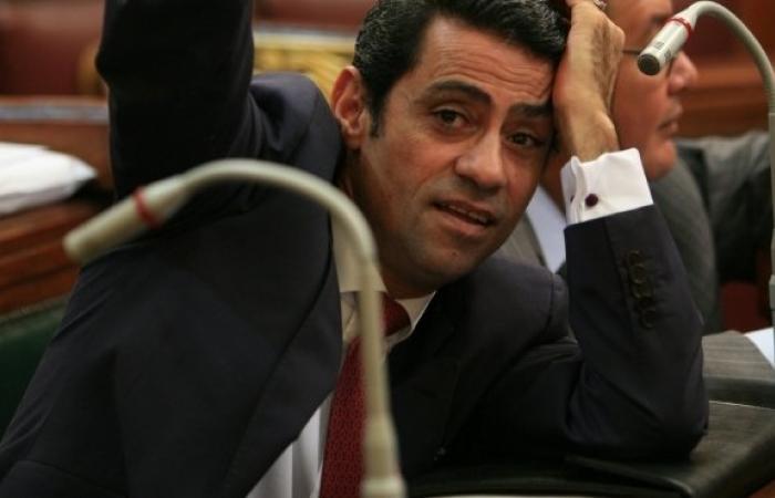 نائب رئيس البرلمان الأفريقي: طالبت السفير الإثيوبي بإظهار تقرير اللجنة الرباعية