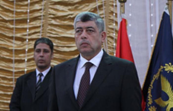 """""""العربية للإصلاح"""": قلم محضرين يمتنع عن إعلان وزير الداخلية بأحكام حبسه"""
