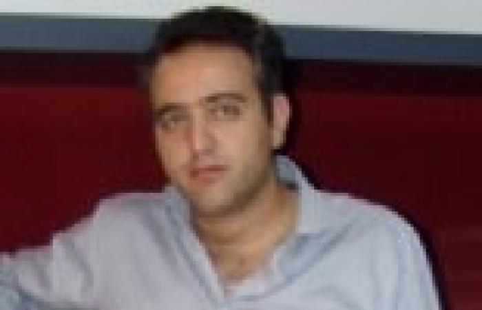 """محمد حفظي في قائمة """"قادة المستقبل"""" بمجلة سكرين إنترناشونال"""