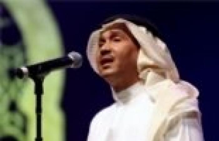 """بعد غياب 3 سنوات.. محمد عبده يصدر ألبومه الجديد """"بعلن عليها الحب"""""""