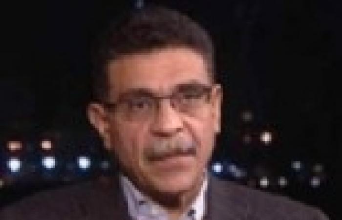"""جمال فهمي: """"الإخوان"""" قوة استعمار على أرض مصر.. وترتكب جرائم في حقنا"""