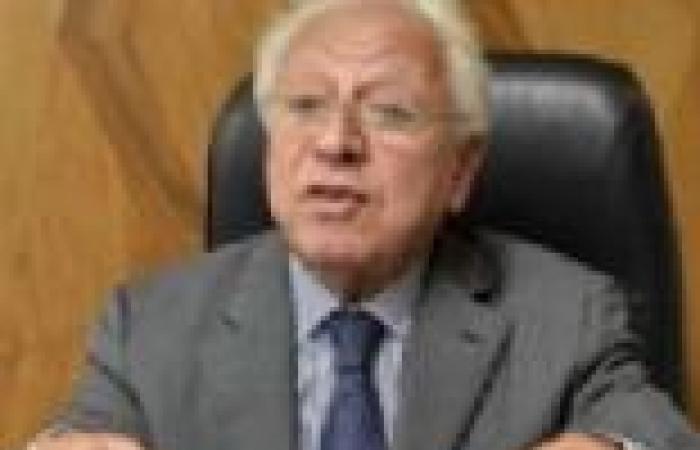 """شوقي السيد معلقًا على مطالب حل """"الدستورية"""": الإخوان يريدون الثأر لحلها مجلس الشعب"""