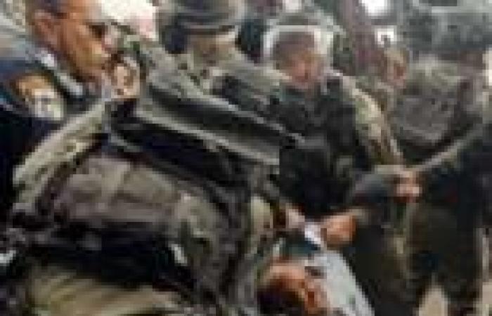 الشرطة العسكرية الإسرائيلية تفتح تحقيقا حول عملية اعتقال في الضفة الغربية