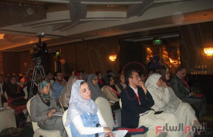 انعقاد المؤتمر السنوى الرابع للجمعية المصرية الحديثة للباطنيين