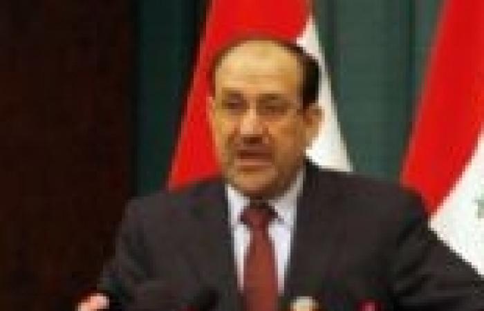 رئيس الوزراء العراقي يتعهد بالتصدي للمسلحين