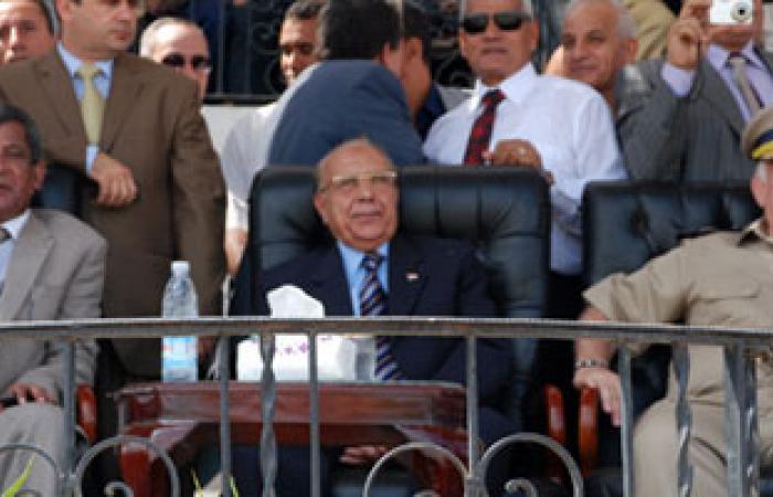 محافظ الغربية: مصر تتعرض لمجاعة مائية بسبب مشروع سد النهضة