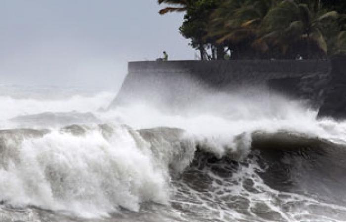 أمريكا تشهد أكبر عدد من الأعاصير والعواصف خلال عام 2013