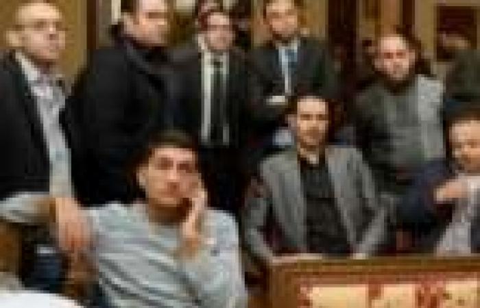 القضاة فى ليلة الاعتصام الأولى: هدفنا حماية مصر