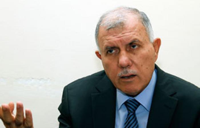 سفير فلسطين لدى مصر يبحث فى لبنان مشاكل الفلسطينيين النازحين من سوريا