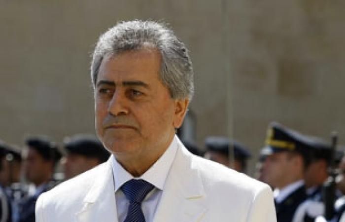 """سفير سوريا بلبنان: """"الجامعة العربية"""" دائرة الأذى على بلادنا"""