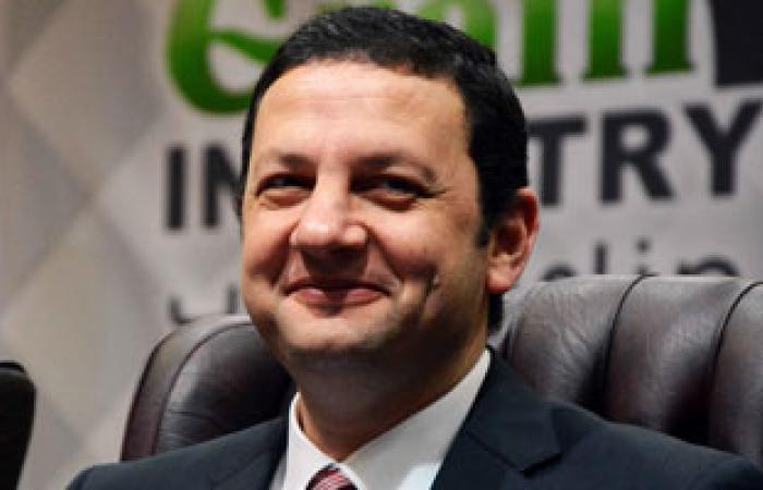 """باسم عودة وأسامة ياسين يشاركان بـ""""المؤتمر الوطنى الشبابى الأول"""""""