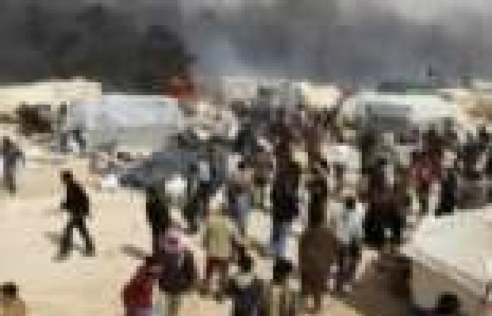 سفير فلسطين يغادر إلى بيروت لبحث مشكلات النازحين من سوريا