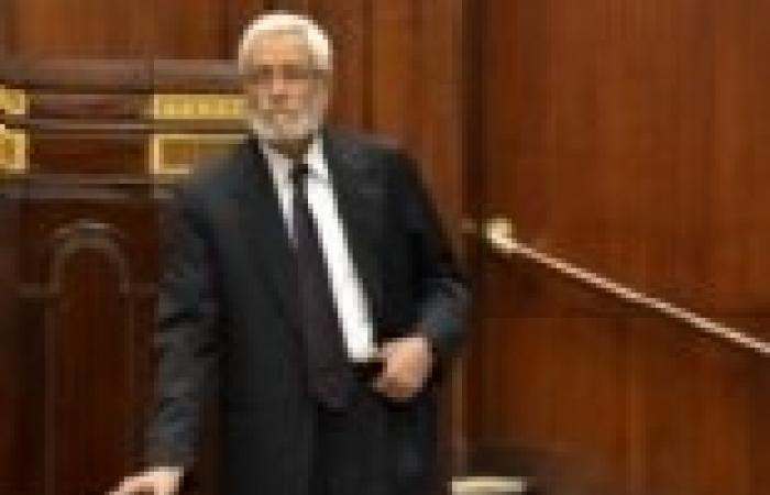 """""""القومي لحقوق الإنسان"""": وزارة التأمينات اعتمدت الدعم المقدم لليهود المصريين لإقامة شعائرهم"""