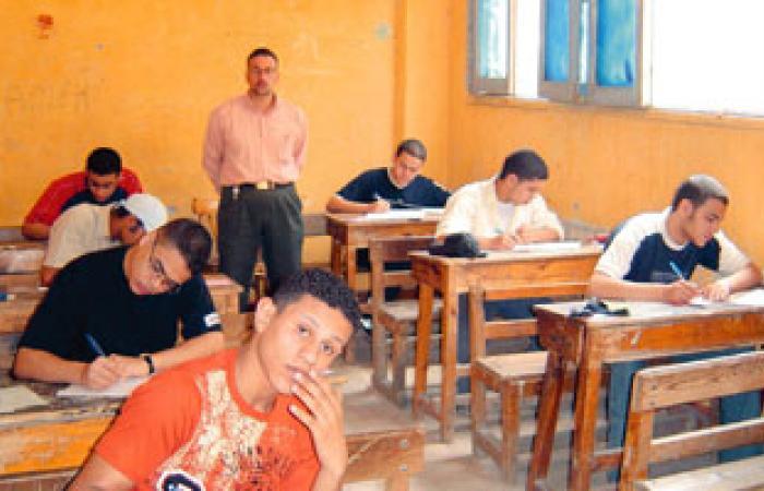 مديرية التعليم بكفر الشيخ تنفى وجود غش جماعى بلجنة الحامول