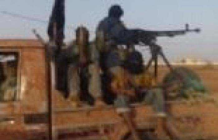 اغتيال تشادي في قنصلية تشادية بليبيا