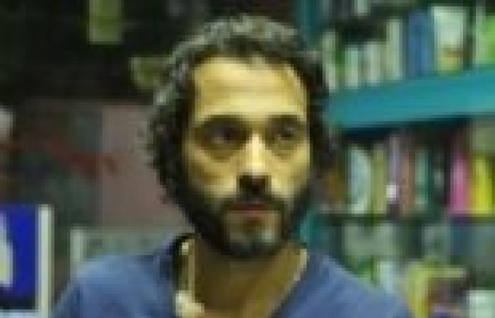 """يوسف الشريف ينتقل مساء اليوم لأكتوبر مع """"اسم مؤقت"""""""