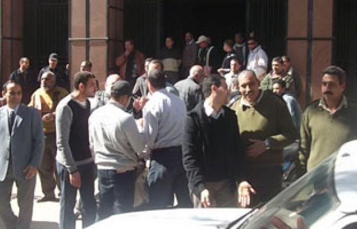 أهالى النهضة بالإسكندرية للمطالبة بإغلاق مصنع الكربون الأسود