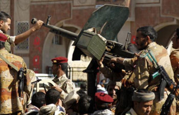 مصرع ثلاثة جنود فى هجوم بمدينة بنغازى الليبية