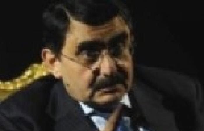 عصام الحداد: الشعوب الإفريقية تعتقد أن مصر سبب غياب التنمية في بلادهم