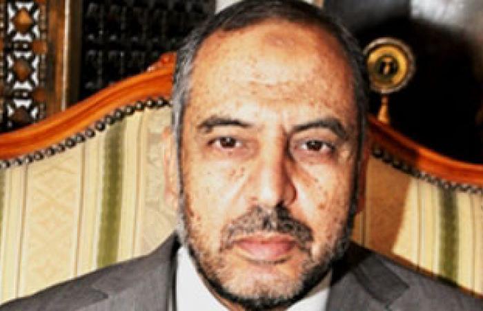 محافظ السويس: إنشاء محطة مياه قرب نفق أحمد حمدى بـ 11 مليون جنيه
