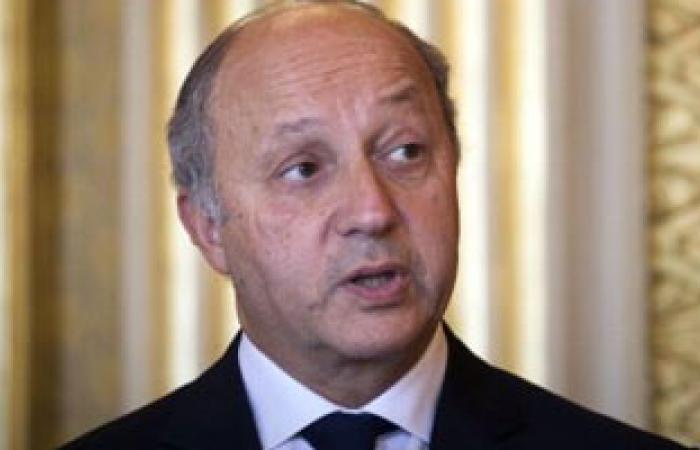 """""""فابيوس"""" يجتمع مع أعضاء لجنة التحقيق الدولية بشأن الانتهاكات فى سوريا"""