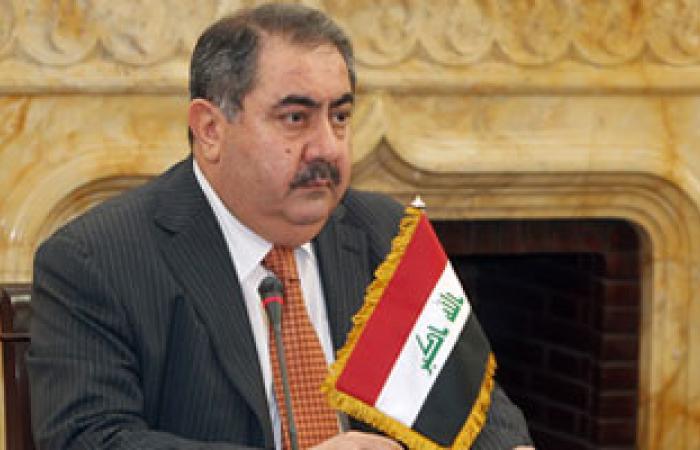 الخارجية العراقية: لا نتوقع معجزات فى مؤتمر جنيف-2 بشأن سوريا