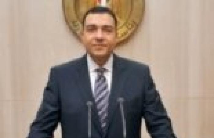 """الرئاسة: اتصالات مصرية إثيوبية لحل أزمة """"سد النهضة"""""""