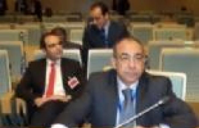مصر تؤكد تمسكها بتنفيذ إثيوبيا تعهداتها بعدم الإضرار بالمصالح المائية