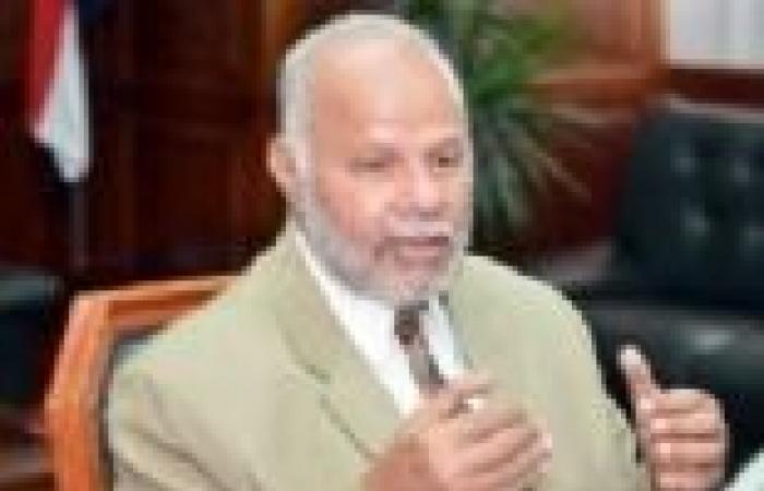 محمود سعد لوزير الري: لا تتحدث فيما لا تفهم.. خليك في وزارتك