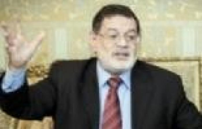 """الخرباوي: وزير الري """"تطوع"""" واستبعد الحل العسكري في أزمة """"سد النهضة"""""""