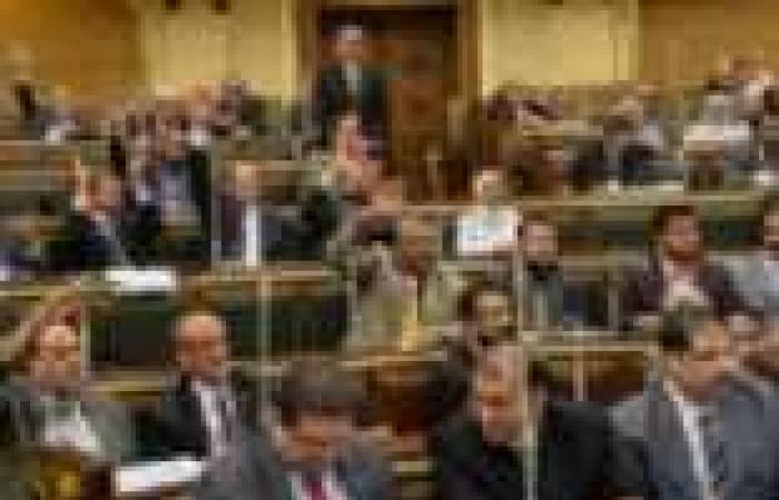 رئاسة الجمهورية: المنظمات الدولية رحبت بمشروع قانون المنظمات الأهلية