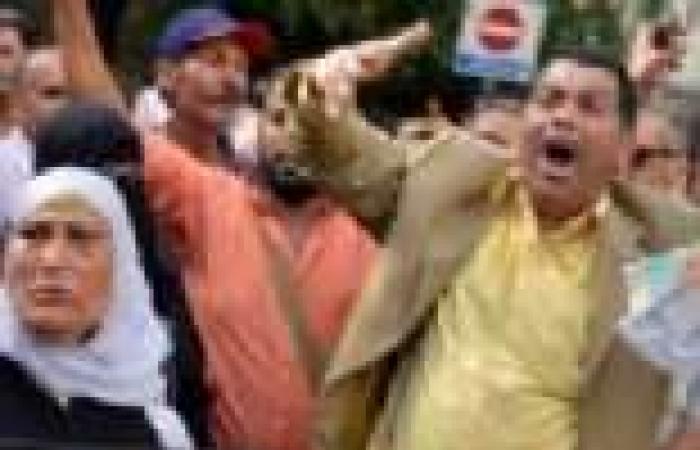 تقارير لـ«الإرشاد» تحذر من ارتفاع الغضب ضد «مرسى وإخوانه» قبل 30 يونيو