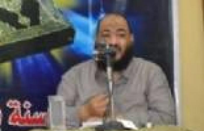 """""""الشحات"""" يطالب وزير الداخلية بكشف الجهة السيادية التي وضعت """"برهامي"""" و""""مكي"""" ضمن """"الممنوعين من السفر"""""""
