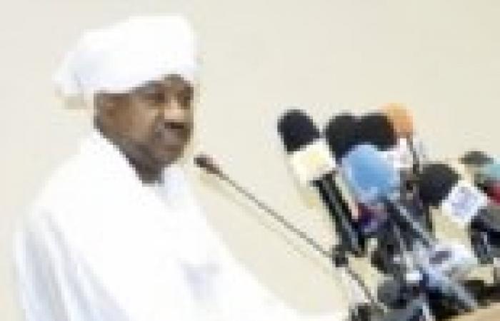 سفير السودان بالقاهرة: نتضامن مع مصر بصورة كاملة في قضية سد النهضة