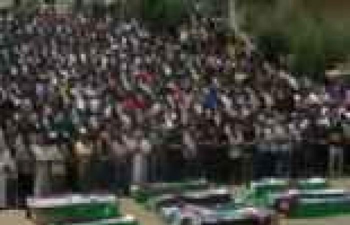 9 قتلى وعشرات المصابين خلال محاولة إجلاء جرحى في القصير السورية
