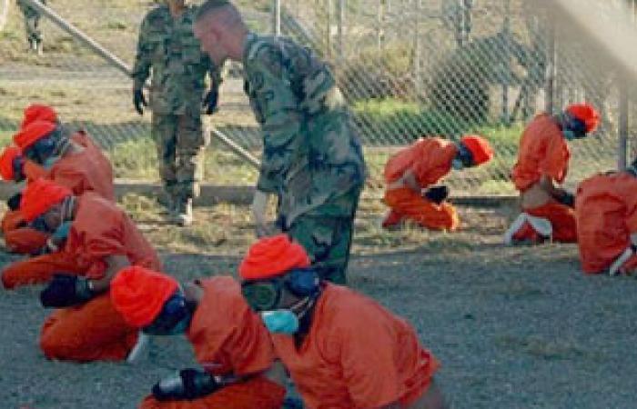 """أمريكا تسلم نواكشوط اثنين من المعتقلين """"الموريتانيين"""" فى جوانتانامو"""