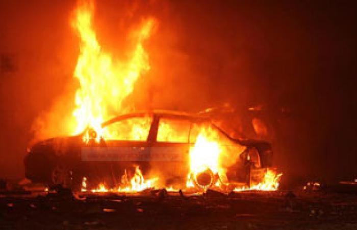 الناطق الإعلامى باسم مديرية الأمن بطرابلس ينفى تفجير سيارتين بالعاصمة
